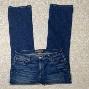 Joe's the Provocateur bootcut jeans size 32 petite